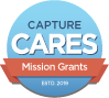 CaptureCares.org Logo