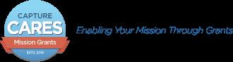 CaptureCares.org Logo
