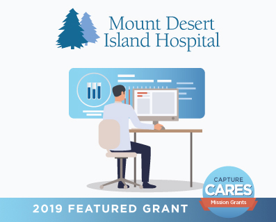 Mount Desert Island Grant Image Small