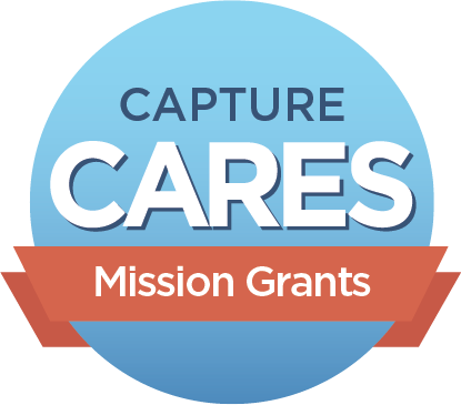 Capture Cares Logo Small