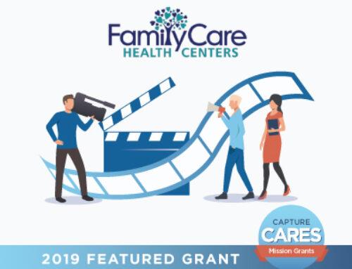 Grant Announcement: FamilyCare