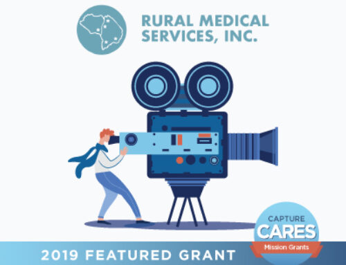 Grant Announcement: Rural Medical Services