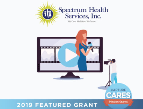 Grant Announcement: Spectrum Health Services, Inc