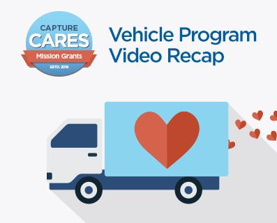 Vehicle Program Video Recap - Small