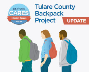 Tulare County Update - Small