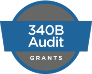 340B Audit Grants