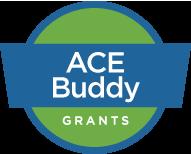 ACE Buddy Grant Logo